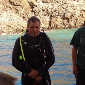 Altamarea Ustica Diving Center